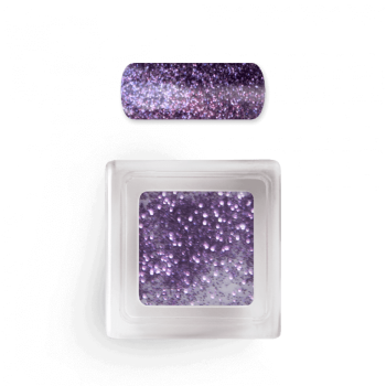 Coloured Glitter powder 103 Purple shimmer