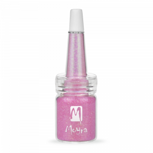 Sm Bottle Shell Glitter Powder 08