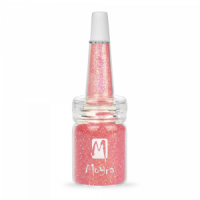 Sm Bottle Shell Glitter Powder 11