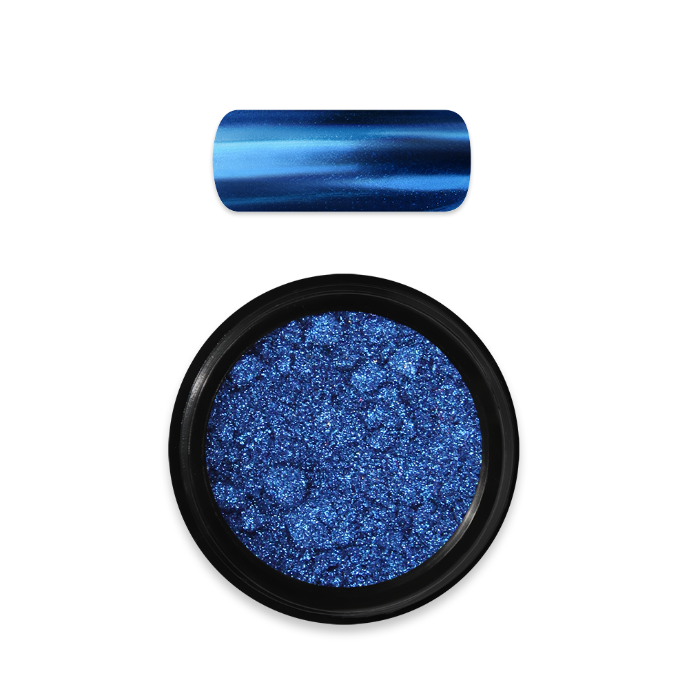 Moyra Mirror Powder - 05 Blue