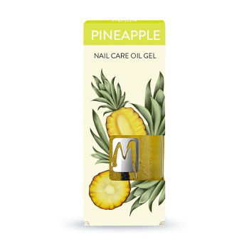 Oil Gel Pineapple 12ml