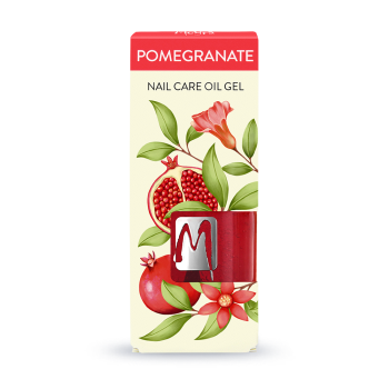 Oil Gel Pomegranate 12ml
