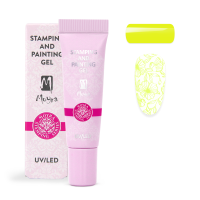 Stamping and Painting Gel 7g - 10