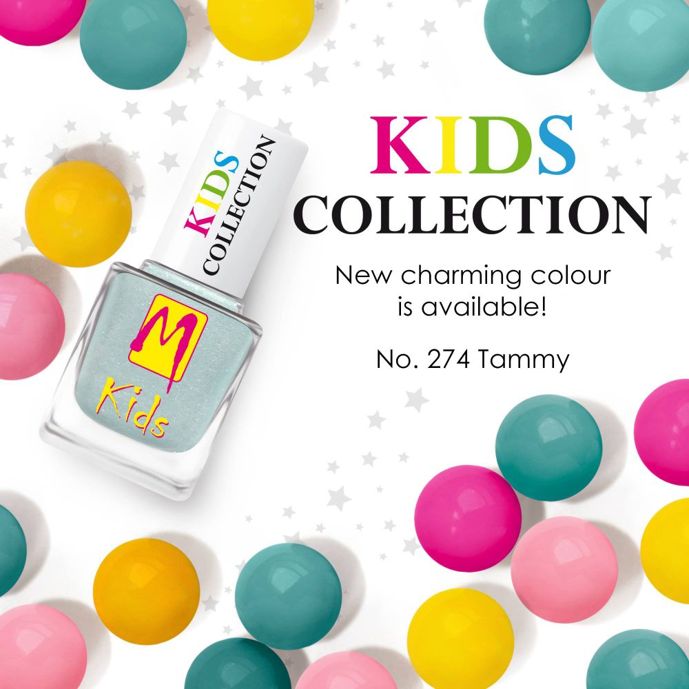 Moyra Kids collection