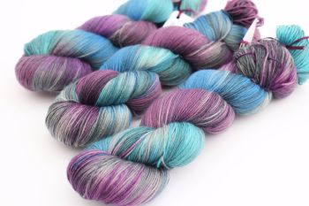 Nexus - 4ply & sock