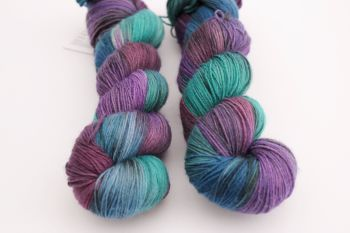 Deep Space - 4ply & sock