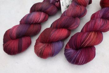 Desire ~ Dyed to Order