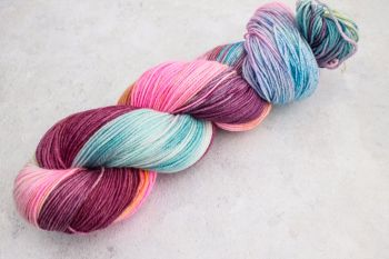 Delirium ~ Dyed to Order