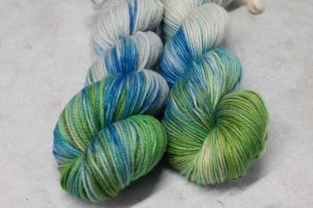 Mostly Harmless - Dk/Worsted