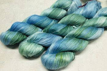 Great Lakes  ~ Kaguya 4ply