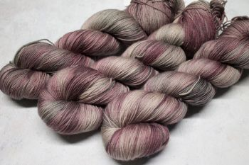 Destiny ~ 4ply & sock