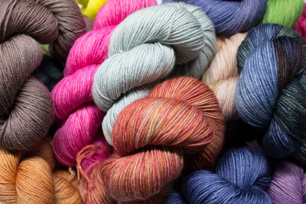 Lucky Dip ~ Companion 50's ~ 50g skeins