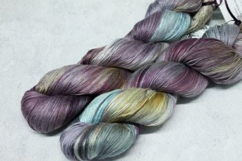 Riches ~ Kaguya 4ply ~ Dyed to Order