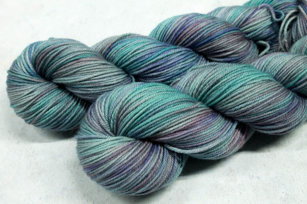 Dragon Scales - DK & Worsted