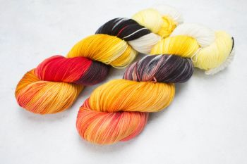 Dream ~ Dyed to Order