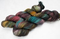Good Intentions ~ Dyed to Order