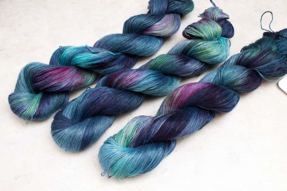 Spectral Visitor - Limbo 4ply