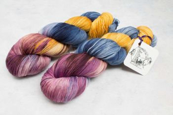The Midnight Sea - Dk/ Worsted
