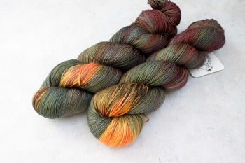 Mordor - Dyed to Order