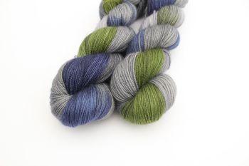 Aragorn - 4ply & sock