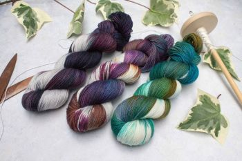 The Moirai Collection  ~ Dyed to Order
