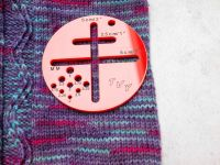 Mini Gauges ~ Knitting