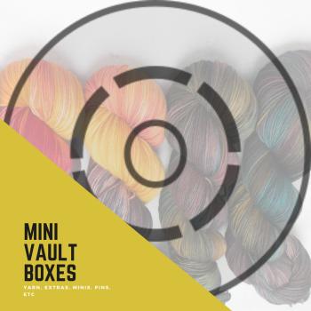 Vault Boxes