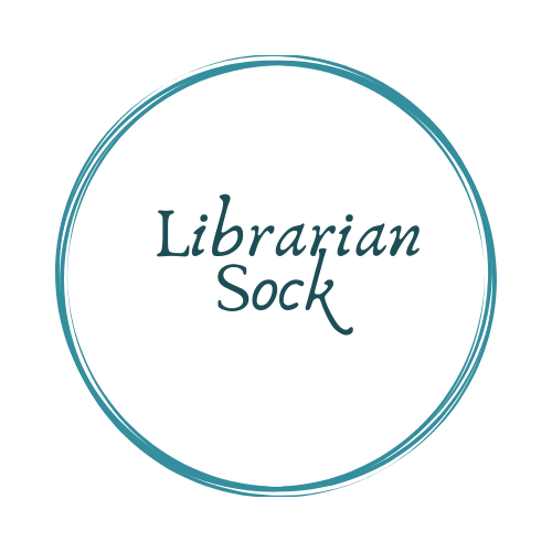 Librarian Sock