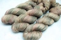 Mazikeen ~ 4ply & sock
