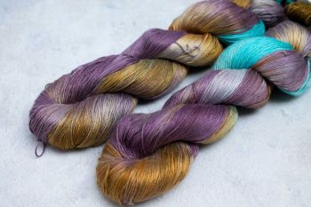 Riches ~ Kaguya 4ply