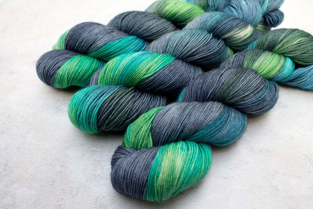 Hob ~ All Bases - Dyed to order