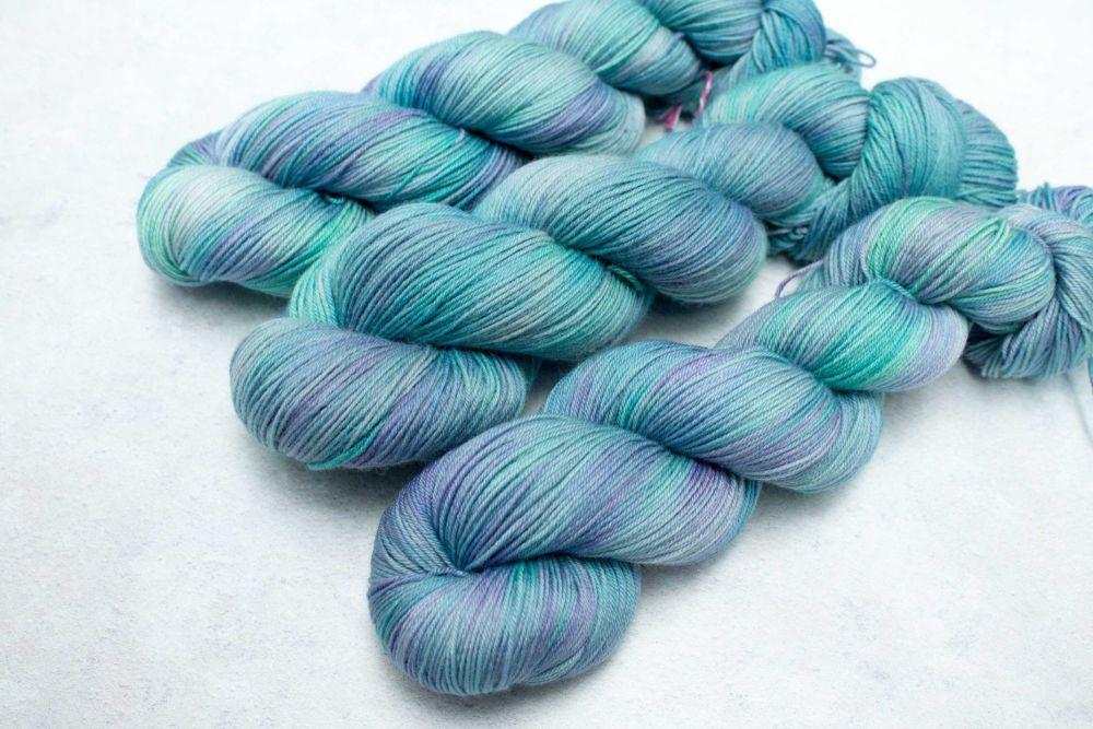 Aurora - 4ply & Sock