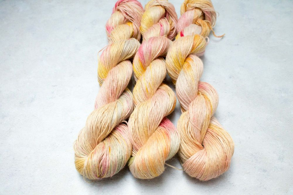 Sunshine - Limbo 4ply