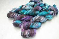 Stardust - 4ply & sock