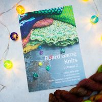 Board Game Knits vol. 2