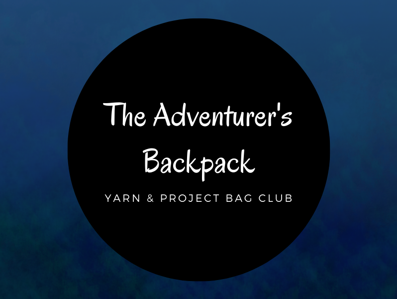 The Adventurer's Backpack