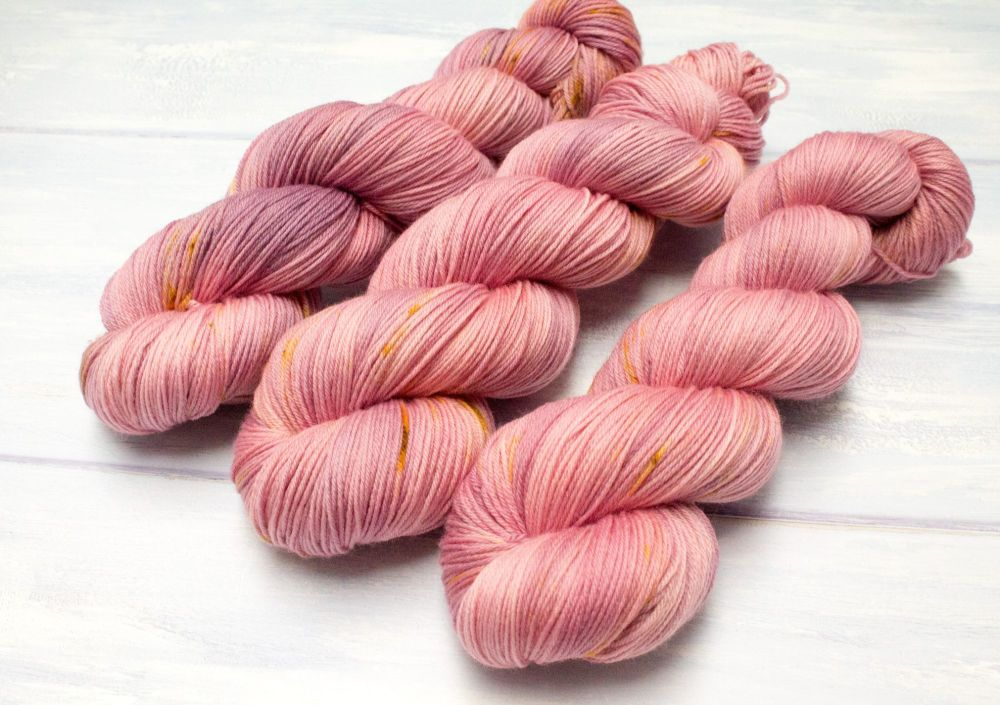 Sakura - 4ply yarn ~ Bloom Collection