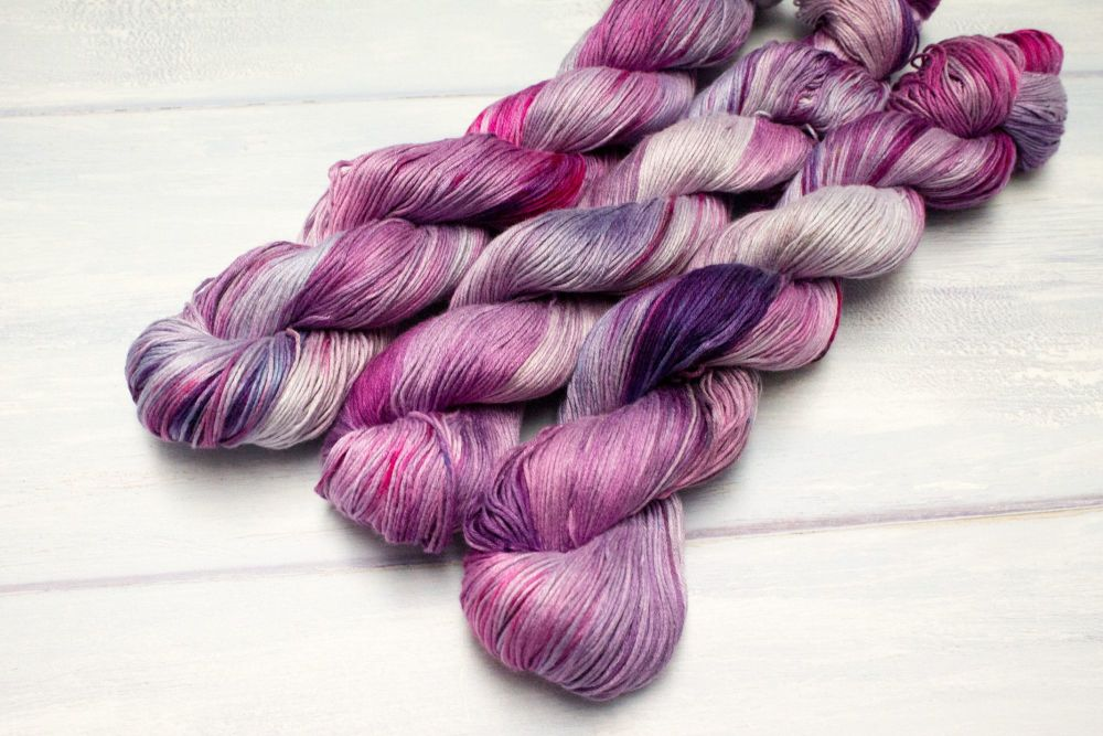 Berries and Cream~ Kaguya 4ply