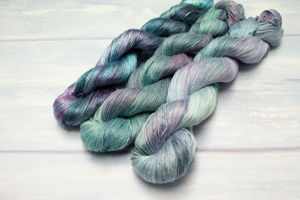 Misty Moor ~ Plant Based Yarns