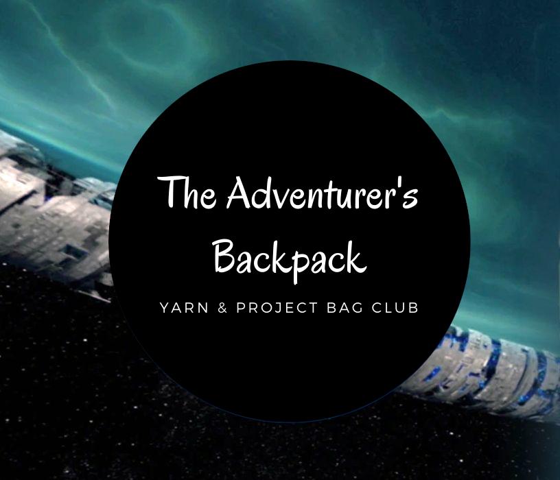 The Adventurer's Backpack Q2