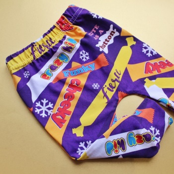 Selection Box Leggings (Ready Made)