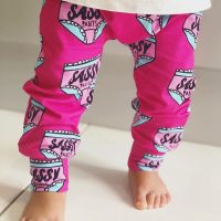 Sassy Pants Leggings