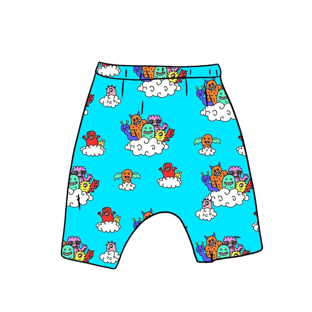 Monster High Shorts