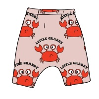 Little Crabby Shorts