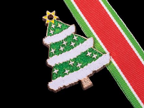 Christmas Tree Challenge 2017
