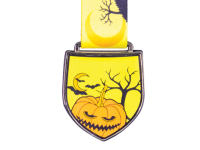Spooky Challenge 2019