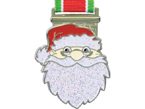 Christmas Santa Run 2019