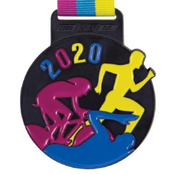 Mini Triathlon Challenge 2020