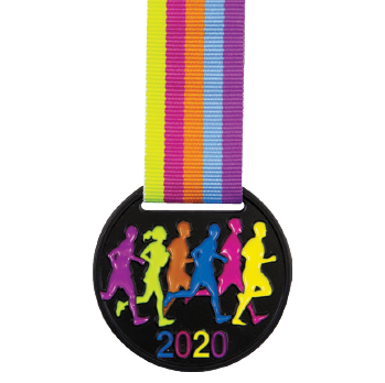 Virtual Marathon Challenge 2020