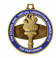 Virtual Activity Competition 2020